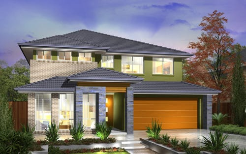 Lot 72 Bridge St, Schofields NSW 2762