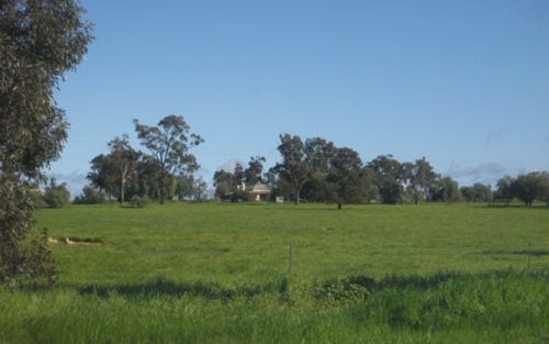 5523 Cobb Highway, Mathoura NSW 2710