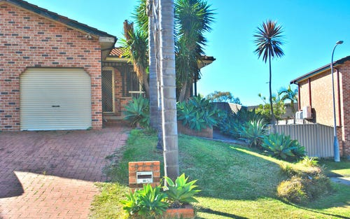 2-5 Nevil Way, Casula NSW 2170