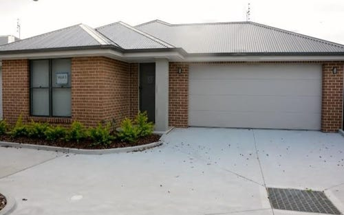 5/6 Bergman Way, Rutherford NSW
