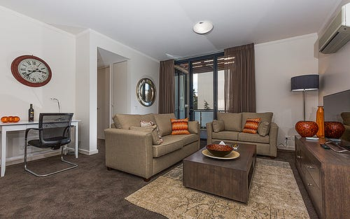 89/29 Wentworth Avenue, Kingston ACT