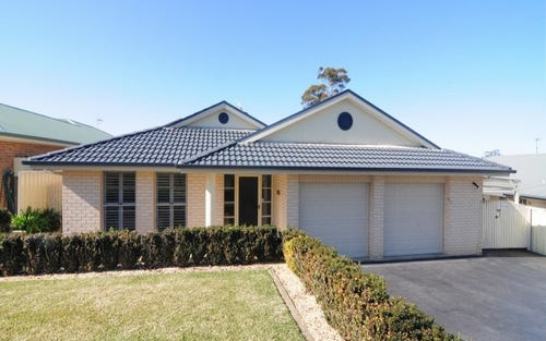 9 Firman Glen, St Georges Basin NSW 2540