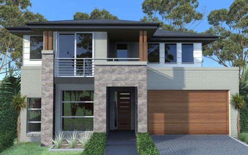 Lot 1432 Road 1 The Gables, Box Hill NSW 2765