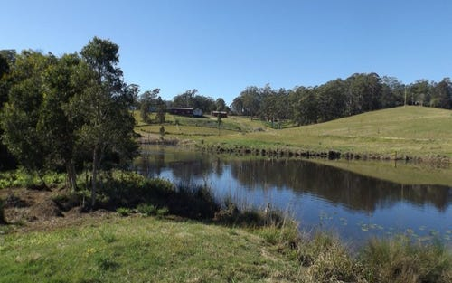 Lot 11 Christine Close - Wirrimbi Estate, Macksville NSW 2447