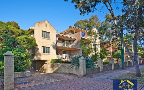 8-10 Newman St, Merrylands NSW