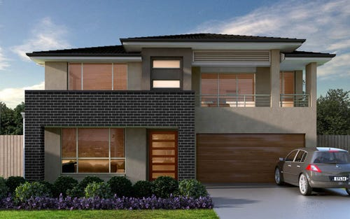 Lot 214 Diamond Hill Circuit, Edmondson Park NSW 2174