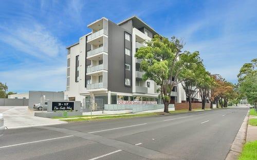 157/3-17 Queen Street, Campbelltown NSW 2560