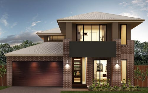 Lot 363 Elara Blvd, Marsden Park NSW 2765