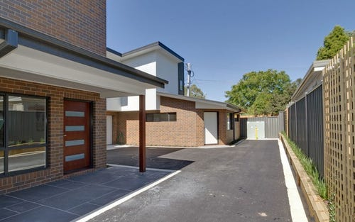 2/64 Collings St, Canberra ACT