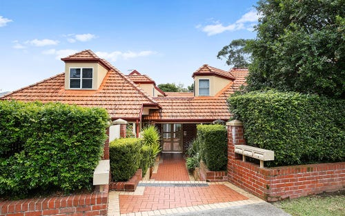 7/12-16 Burke St, Concord West NSW 2138