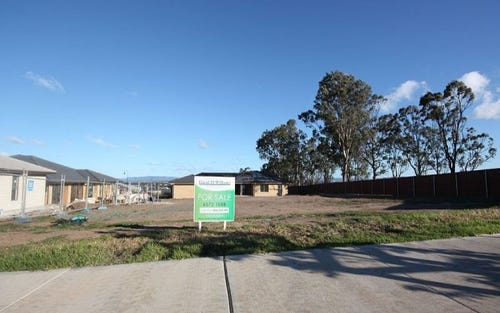 Lot 1 & 2 Broomfield Crescent, Singleton NSW 2330
