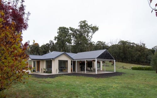 149 Four Mile Creek Road, Glenroi NSW 2800