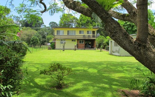 35 Hammond St, Bellingen NSW 2454