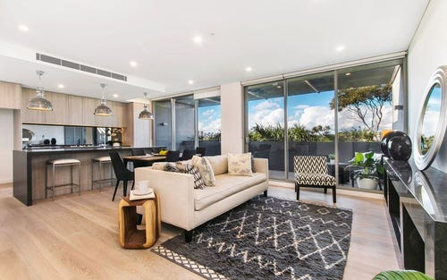 915/88 Anzac Parade, Kensington NSW 2033