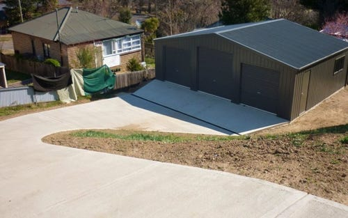 Lot 1, 83 Soho Street, Cooma NSW 2630
