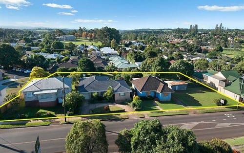 98,100, 102,104 Main Street, Alstonville NSW 2477