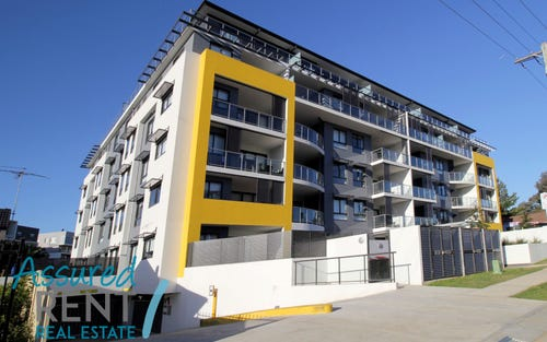 38 to 42 Chamberlain Street, Campbelltown NSW