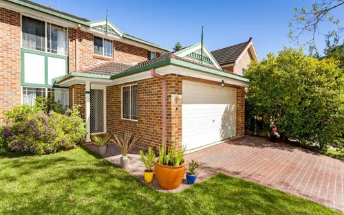 67B Thomas Wilkinson Avenue, Dural NSW 2158