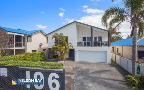 196 Soldiers Point Road, Salamander Bay NSW 2317