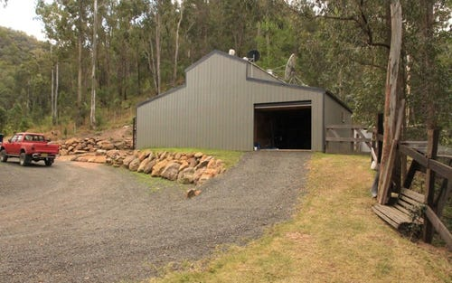 1547 Wollombi Road, St Albans NSW 2775