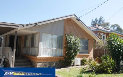 31A Williams Street, Oaks Estate ACT