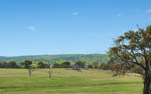 Lot 14 - 21 Big Hill Estate, Gunning NSW 2581