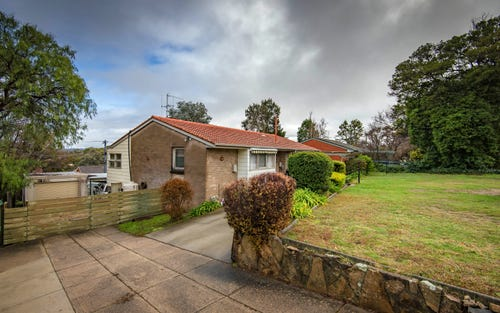 69 Ainsworth St, Mawson ACT