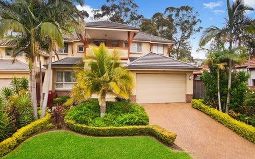 3 Oliver Way, Cherrybrook NSW