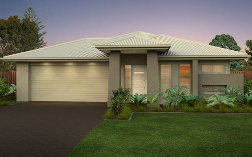 Lot 136 Woopi Beach Estate, Woolgoolga NSW 2456