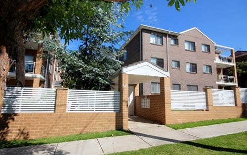 8/58-62 Cairds Avenue, Bankstown NSW