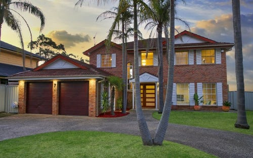 7 Broadsword Place, Castle Hill NSW 2154