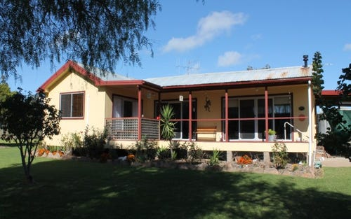 157B Lowes Peak Road, Mudgee NSW 2850