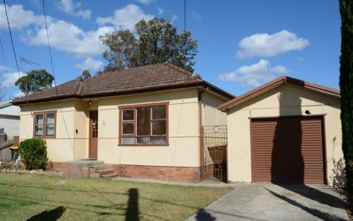 74 Cameron St, Doonside NSW