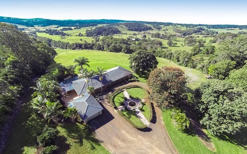 # 2 Elliott Road, Clunes NSW 2480