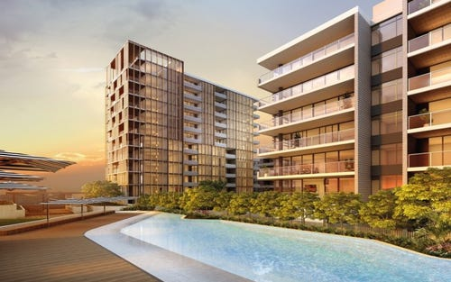 Apartment 208, level Captain Cook Drive, Woolooware NSW 2230