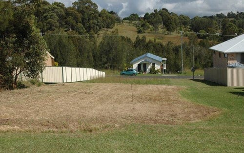 Lot 172, 29 Moorooba Rd, Coomba Park NSW 2428