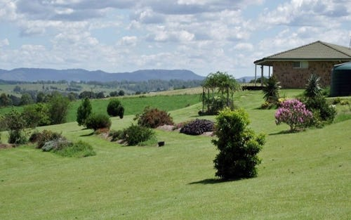 3328 Bentley Road, Kyogle NSW 2474