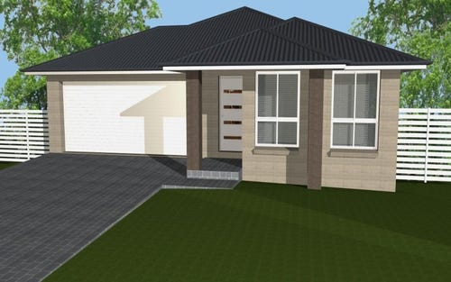 Lot 2307 Bowen Circuit, Gledswood Hills NSW 2557