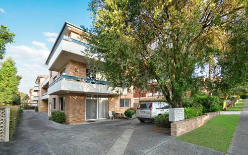 2/21 Westminster Avenue, Dee Why NSW