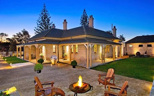 The Keepers Cottage, Old South Head Road, Vaucluse NSW 2030