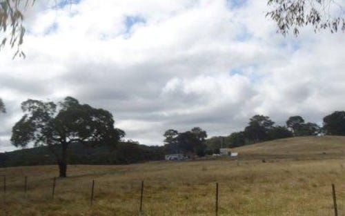 Paling Yard Road, Wattle Flat NSW 2795