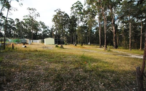 93 Jerberra Road, Tomerong NSW 2540