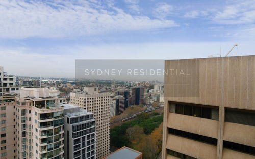 Level 33/2 Cunningham Street, Haymarket NSW
