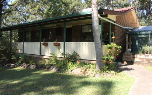 12A Greys Road, Woolgoolga NSW