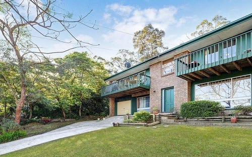 8 Ti Tree Crescent, Berowra NSW 2081