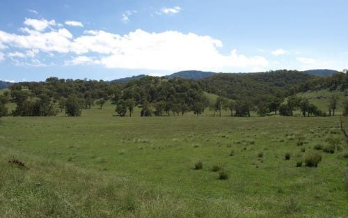 Glen Dhu, Murrurundi NSW 2338