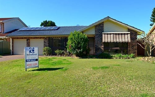 8 Admiralty Place, Umina Beach NSW 2257
