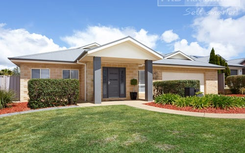 44 Bogong Crescent, Tatton NSW