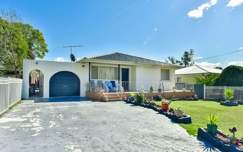 55 Carrington Circuit, Leumeah NSW 2560