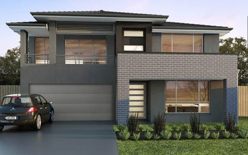 Lot 907 Mertell Drive, Edmondson Park NSW 2174